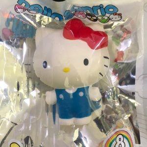 Hello Kitty Squishy (New)